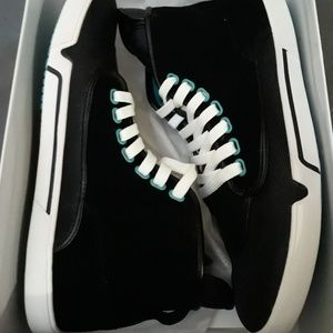 Men's Steve Madden Dunphy Fashion Sneakers